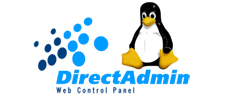 Linux VPS + Direct Admin